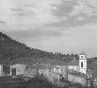 015 Vista de Figuerola dels anys 60