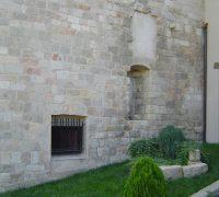 109 Rossetó de l'església