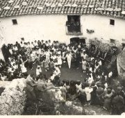 12 Festa Major de Miramar. Any 1950