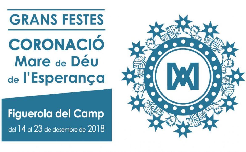 Coronació Mare de Déu de l'Esperança del 14 al 23 de desembre del 2018