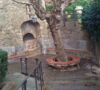 2_ Font de la vila