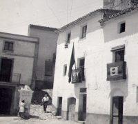 074 Ajuntament als anys 50
