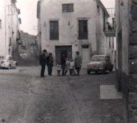 La Plaça Sant Jaume 1963