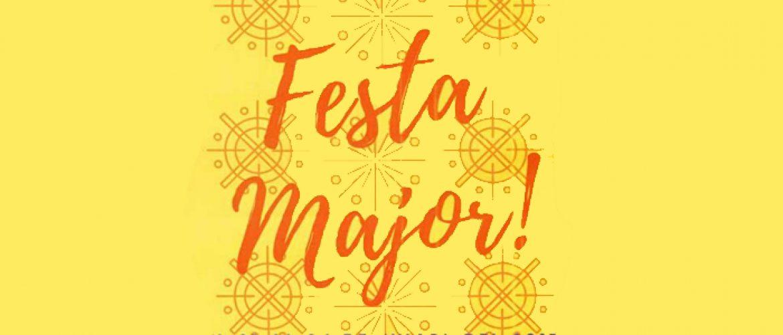 FESTA MAJOR FIGUEROLA DEL CAMP 2017 DEL 21 AL 24 DE JULIOL