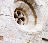 108 Rossetó de l'església