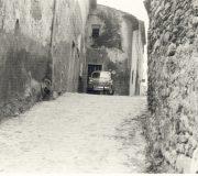 118 Carrer Costa del Forn a l'any 1973