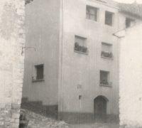 136 Font del Portal y costa del Forn a l'any 1972.